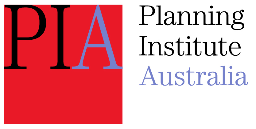 welcome planning institute of australia