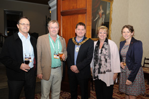 Lord Mayor Function